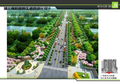 道路俯视图 素描素材